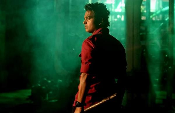 Uriyadi 2 Review