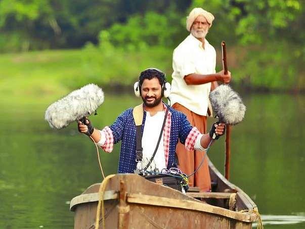 The Sound Story Review: Resul Pookutty, Prasad Prabhakar