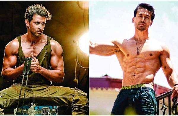Hrithik vs Tiger