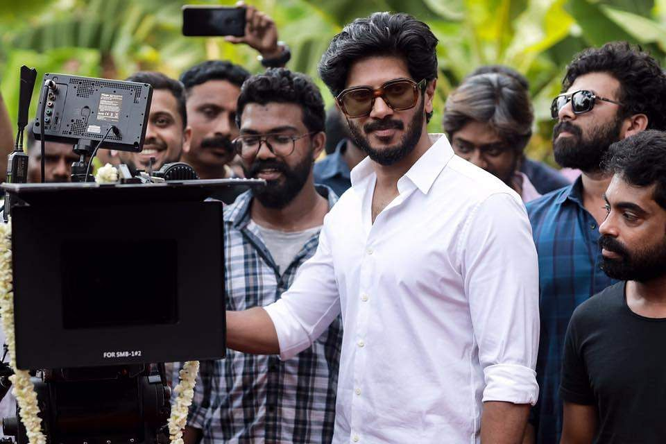 Dulquer Salmaan Production