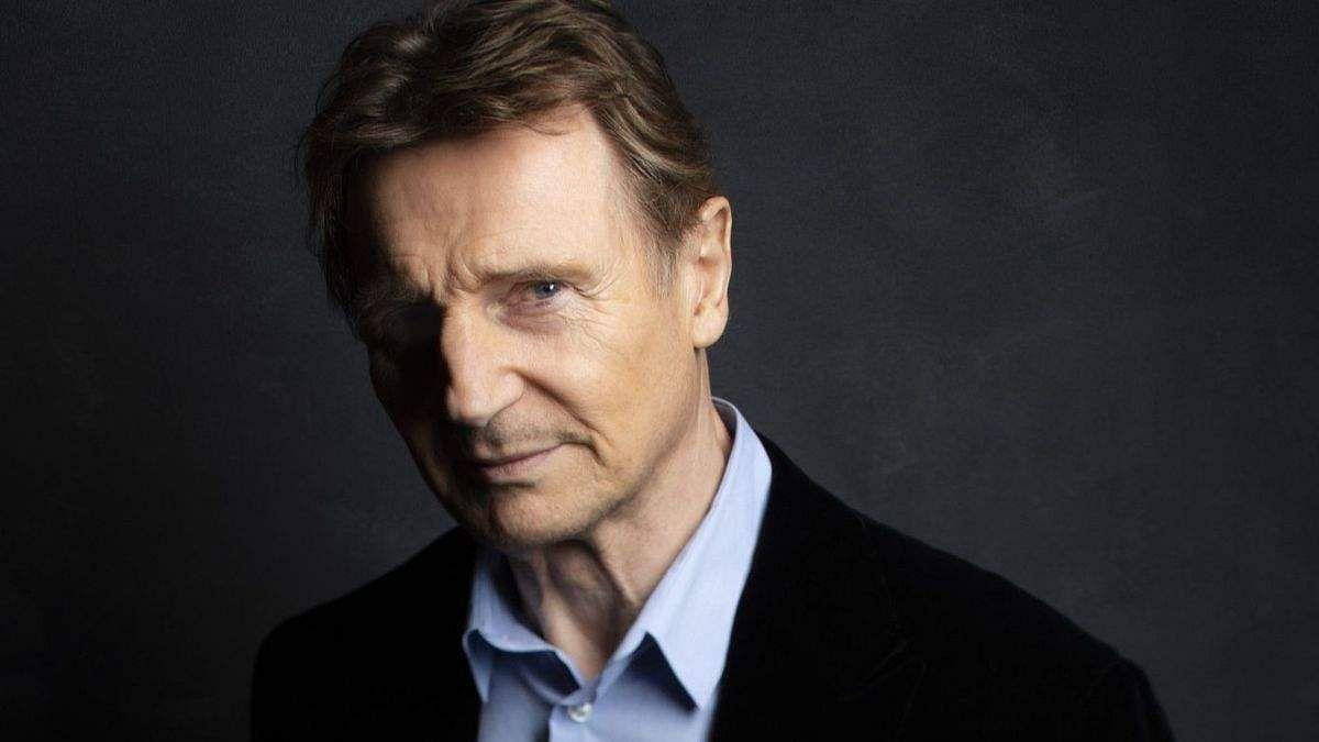 Liam Neeson The Minuteman
