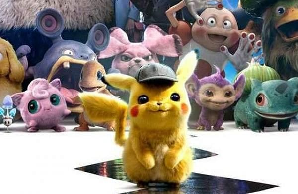 Pokemon Detective Pikachu Review Arguably The Best Adaptation