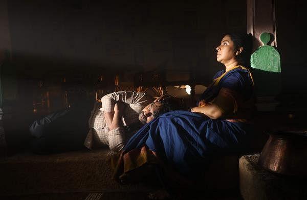Singha Chiranjeevi Sarja Tara