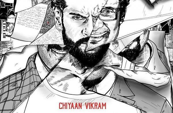 Chiyaan Vikram 58