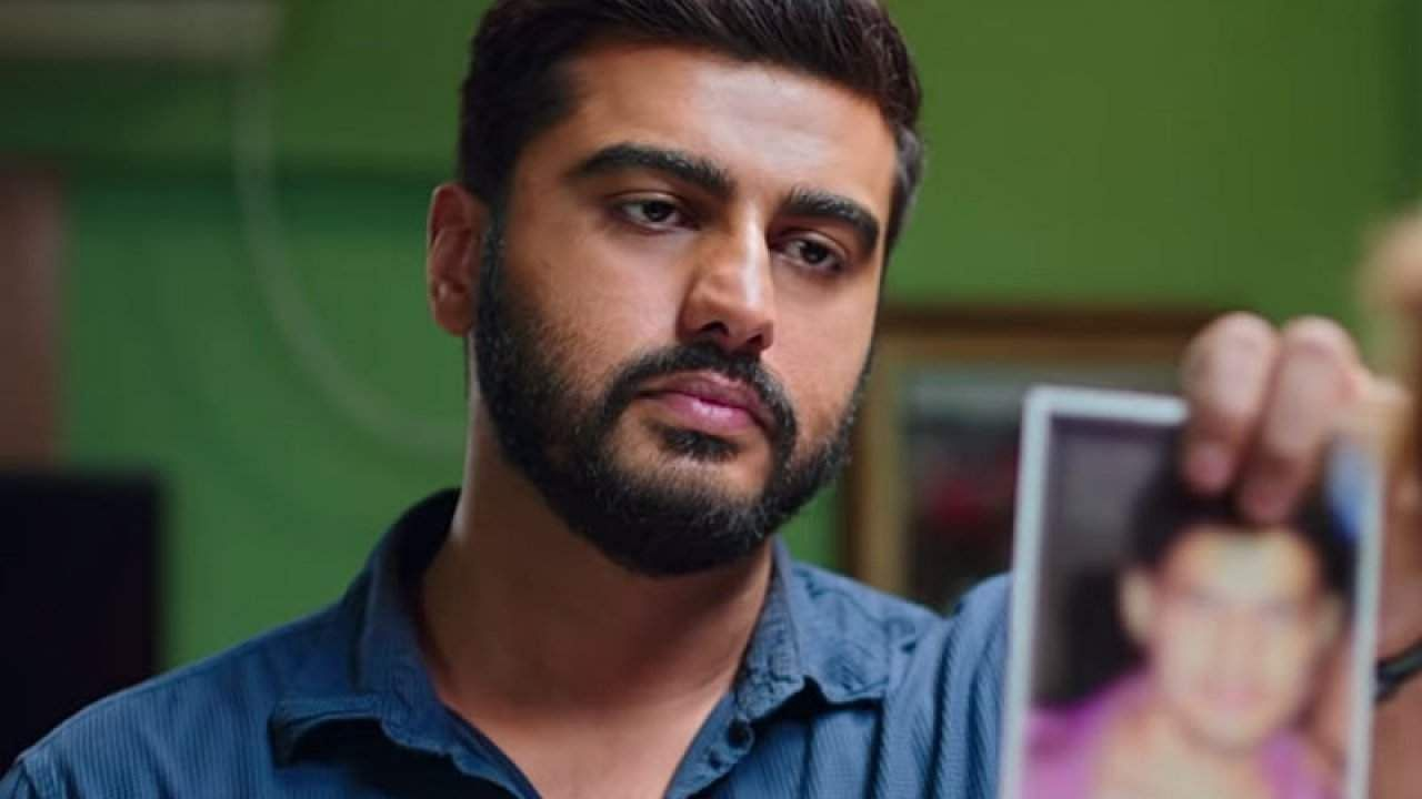 India's Most Wanted Movie Review Arjun Kapoor