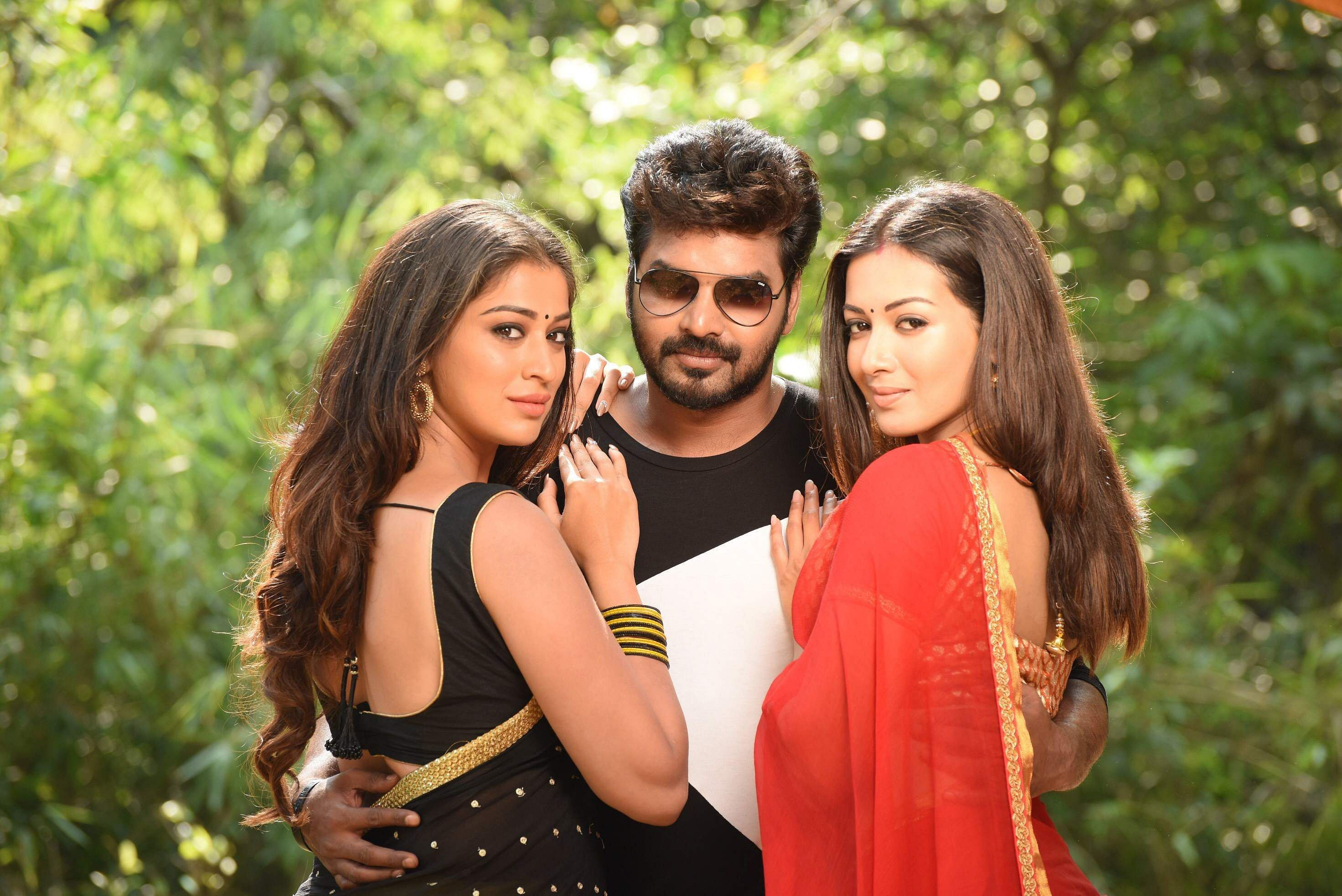 Neeya 2 Movie Review: Jai, Catherine Tresa, Raai Laxmi, Varalaxmi Sarathkumar