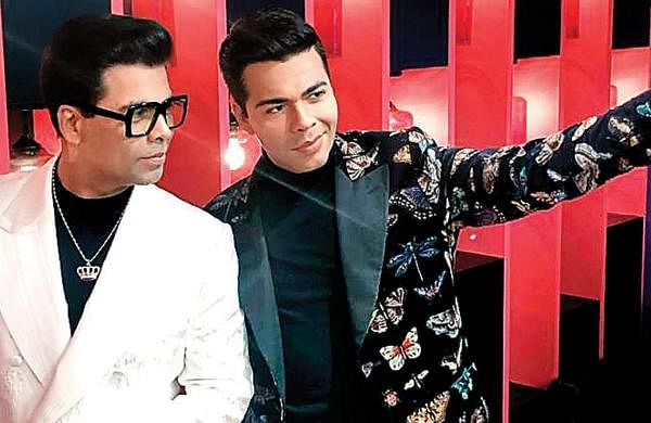 Karan Johar What The Love