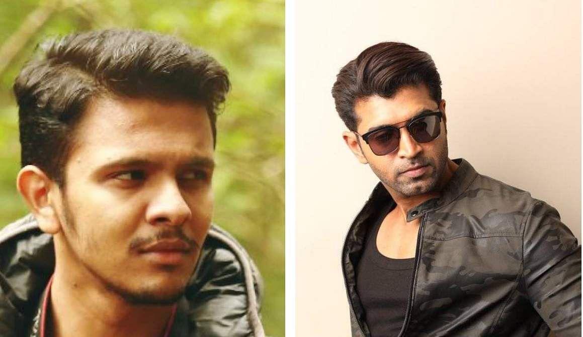 Karthick Naren-Arun Vijay Mafia