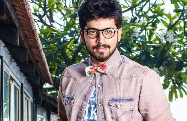Harish Kalyan Vicky Donor