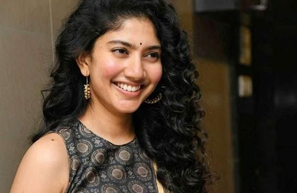 Sai Pallavi clicked at Suriya's NGK PreRelease event
