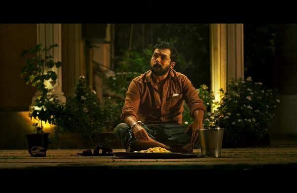 kaithi teaser breakdown Karthi