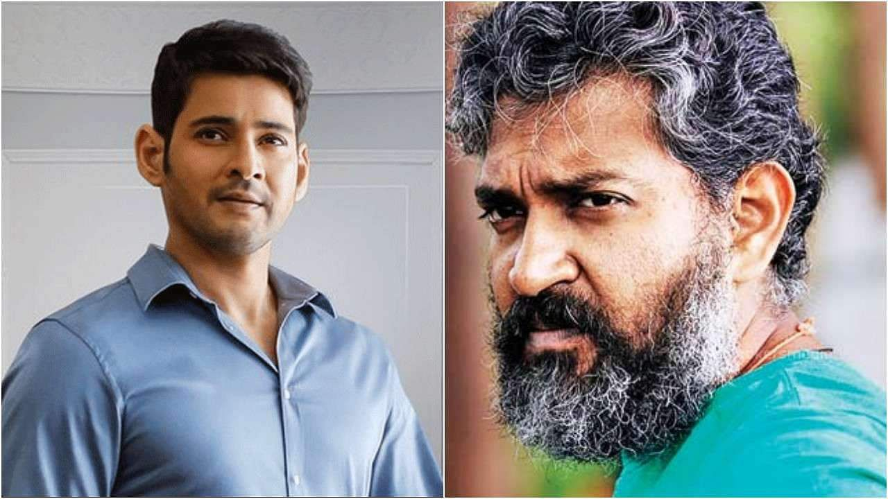 Mahesh Babu confirms film with SS Rajamouli- Cinema express