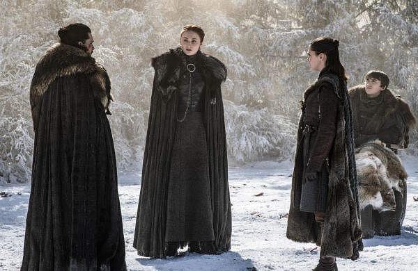 Game of Thrones Season 8 Episode 4 Review