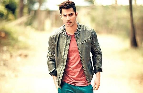 Varun Dhawan Coolie No. 1