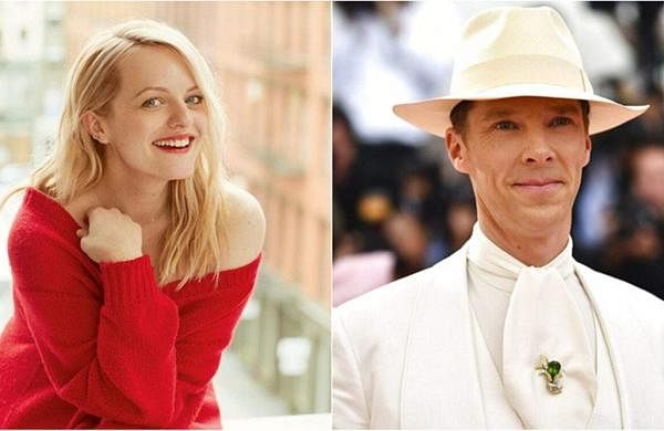 Benedict Cumberbatch Elisabeth Moss The Power of the Dog