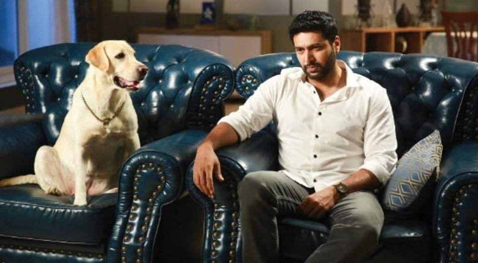 Comali, starring Jayam Ravi and Kajal Aggarwal