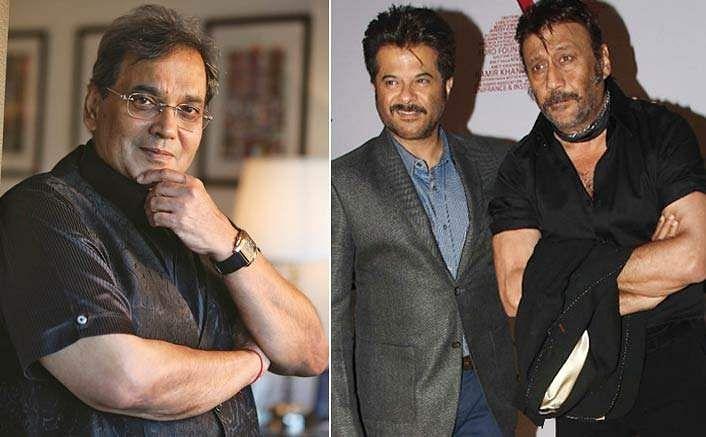 Anil Kapoor Jackie Shroff Ramchand Kishanchand