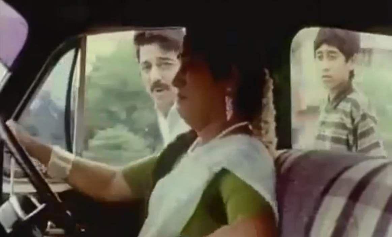 Crazy Mohan Sathi Leelavathi