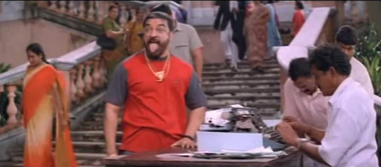 Crazy Mohan Pammal K Sambandam