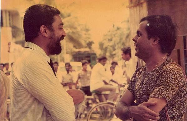 Kamal Haasan Crazy Mohan