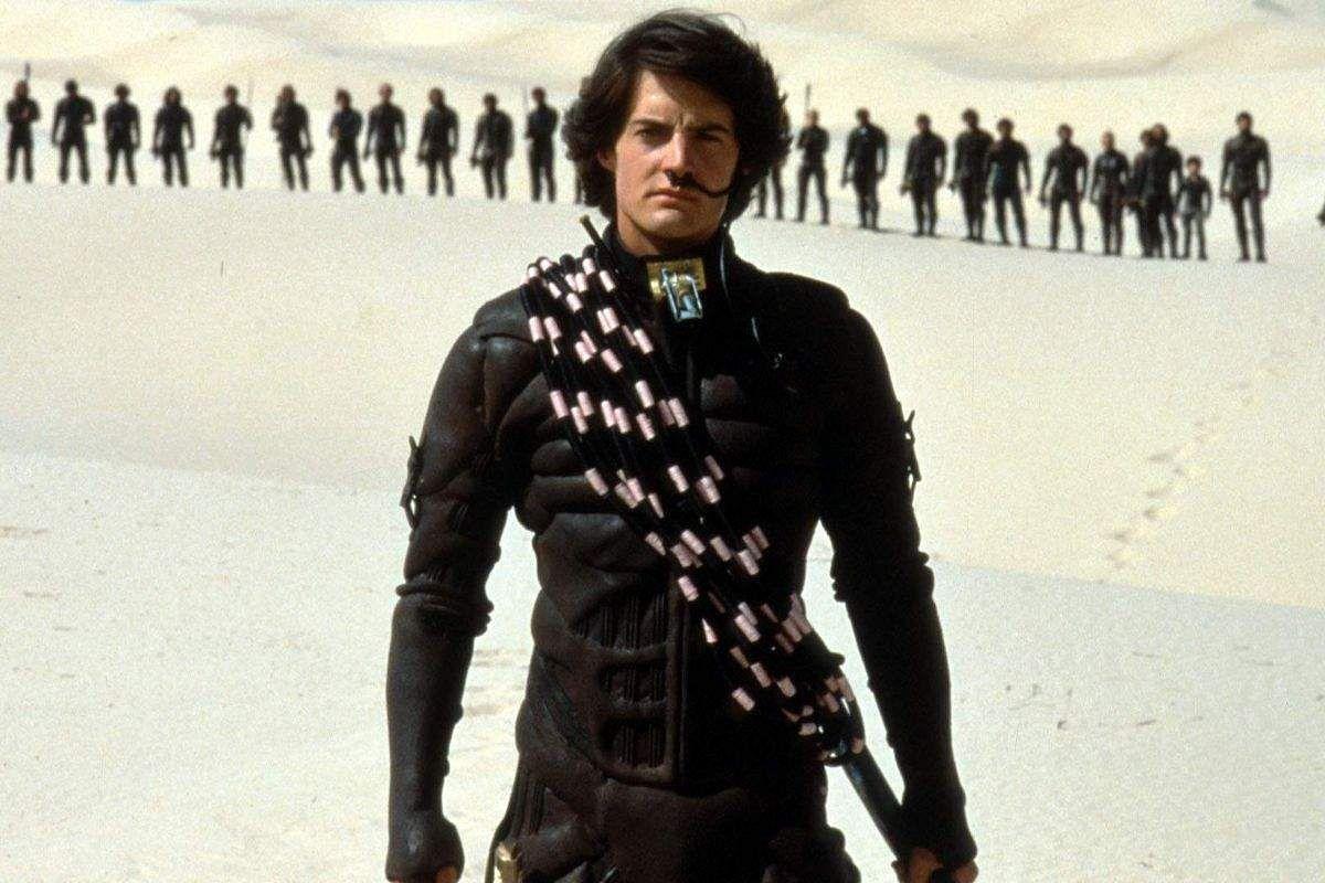 Dune The Sisterhood Denis Villeneuve