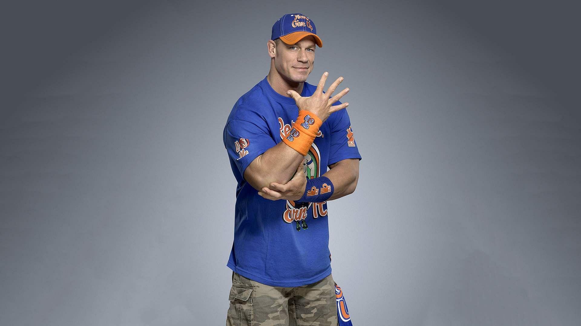John Cena Fast & Furious 9