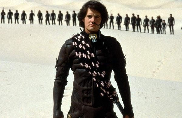 Dune The Sisterhood Denis Villeneuve