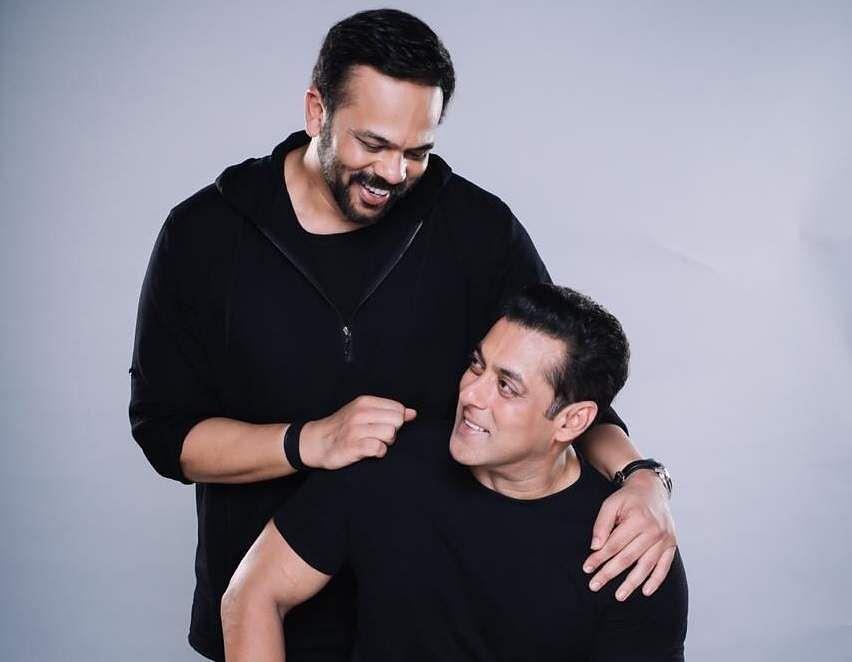 Salman Khan Inshallah Rohit Shetty Sooryavanshi