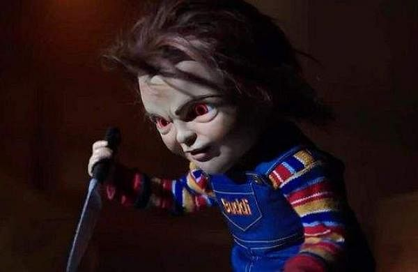 Child's Play Chucky Mark Hamill