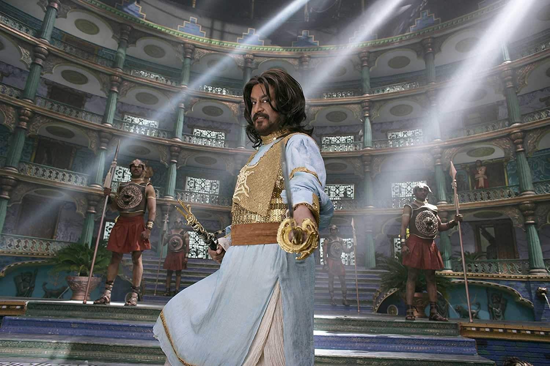 12 Years of Sivaji: Ten nostalgic frames that gave us a dashing versionof Rajinikanth, and the stories behind them
