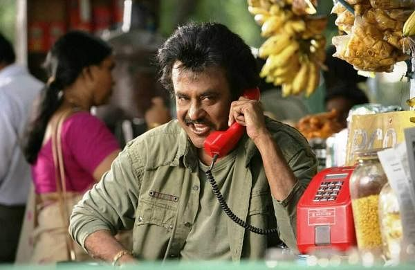 12 Years of Sivaji: Ten nostalgic frames that gave us a dashing version of Rajinikanth, and the stories behind them