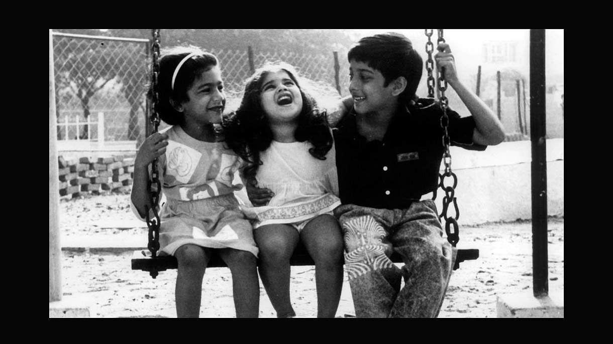 9. Anjali