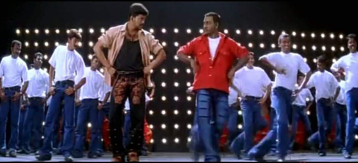 Happy Birthday Thalapathi Vijay: 20 times the actor brought asong alive with his brilliant dance choreography