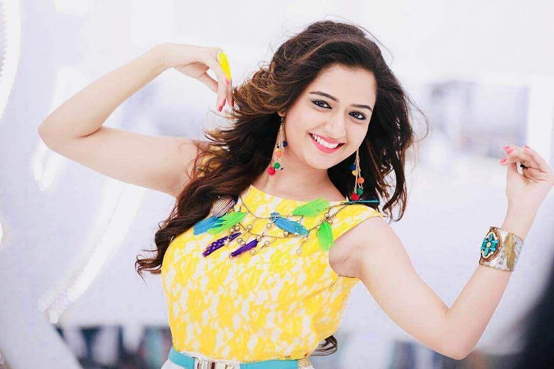 Ashika-Ranganath