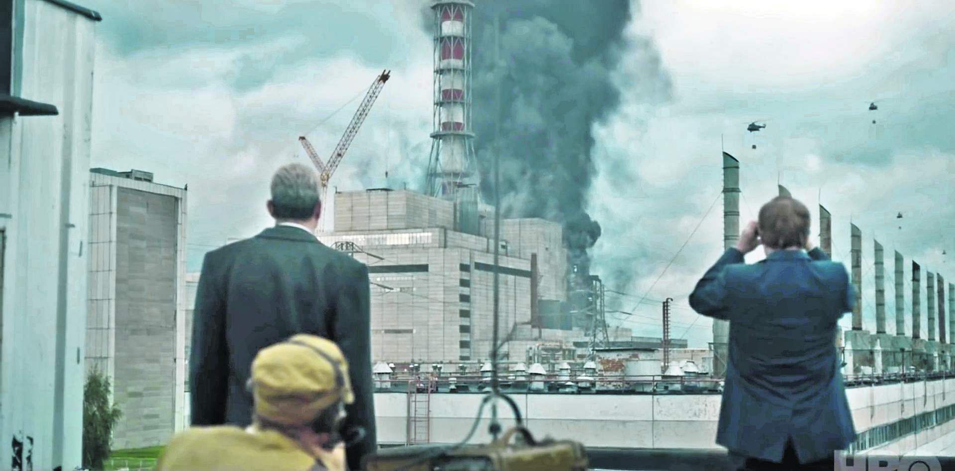 Chernobyl Review