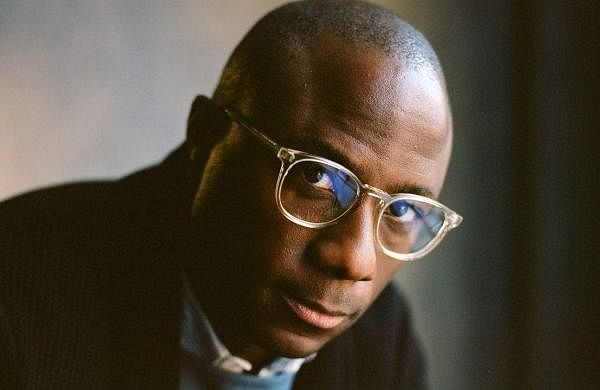 Barry Jenkins Alvin Ailey
