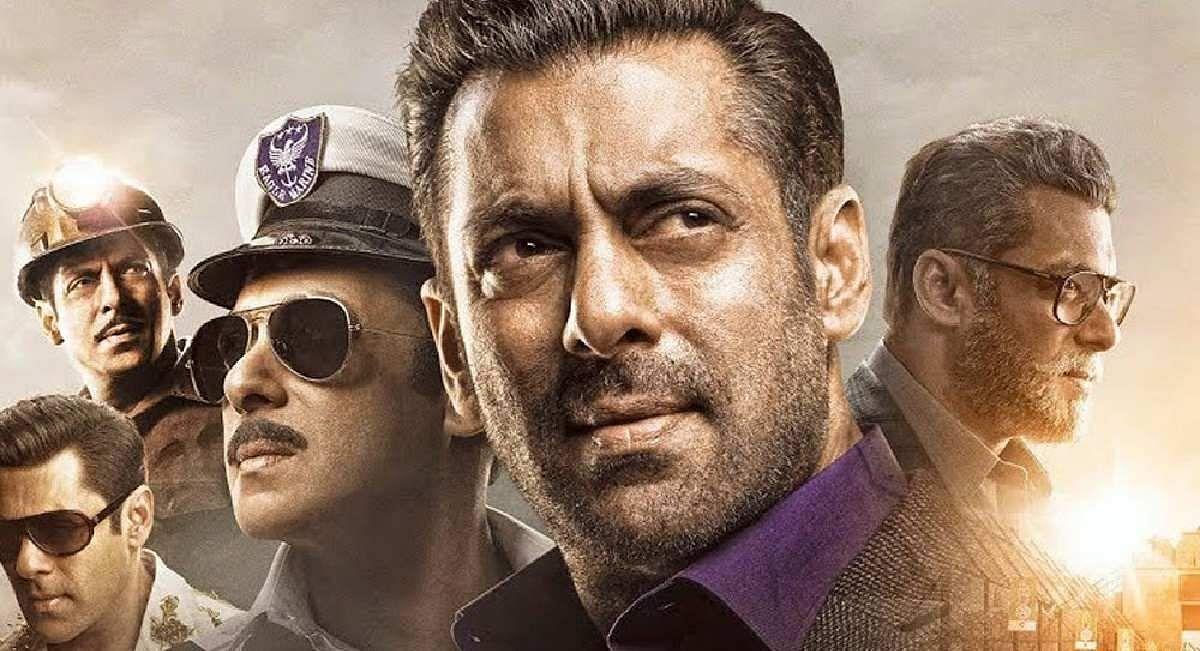 Bharat Review Salman Khan Katrina Kaif