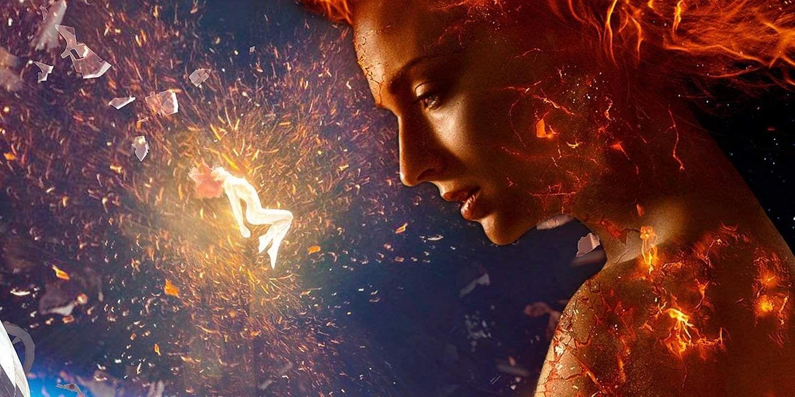 X-Men: Dark Phoenix Movie Review