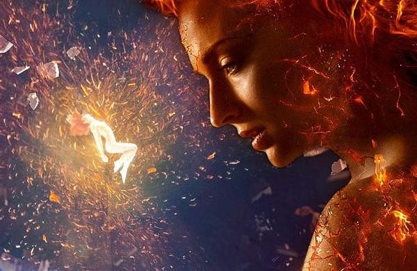 X-Men: Dark Phoenix Movie Review