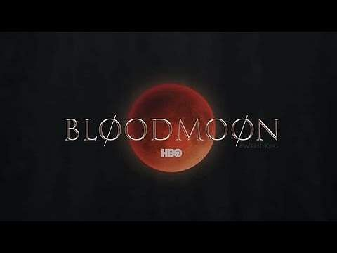 Bloodmoon HBO Prequel