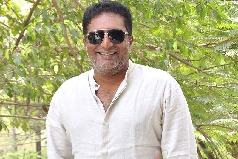 Prakash Raj Yuvarathnaa