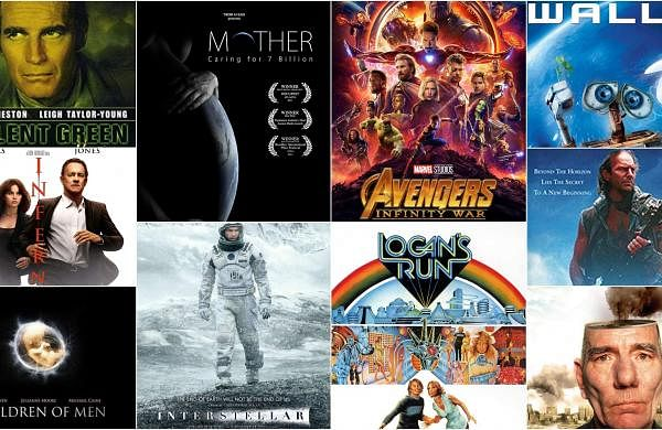World Population Day: 10 films that have foreseenoverpopulation and its repercussions