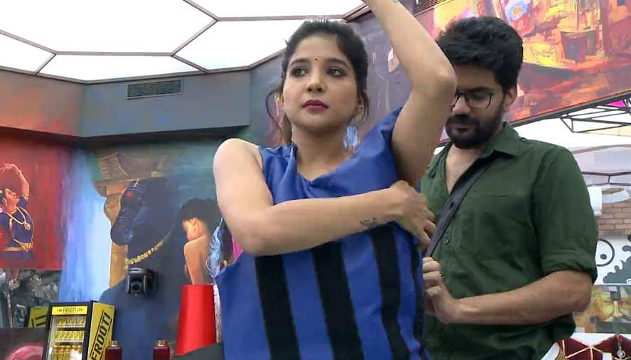 Bigg Boss Tamil 3: Day 19, Episode 20