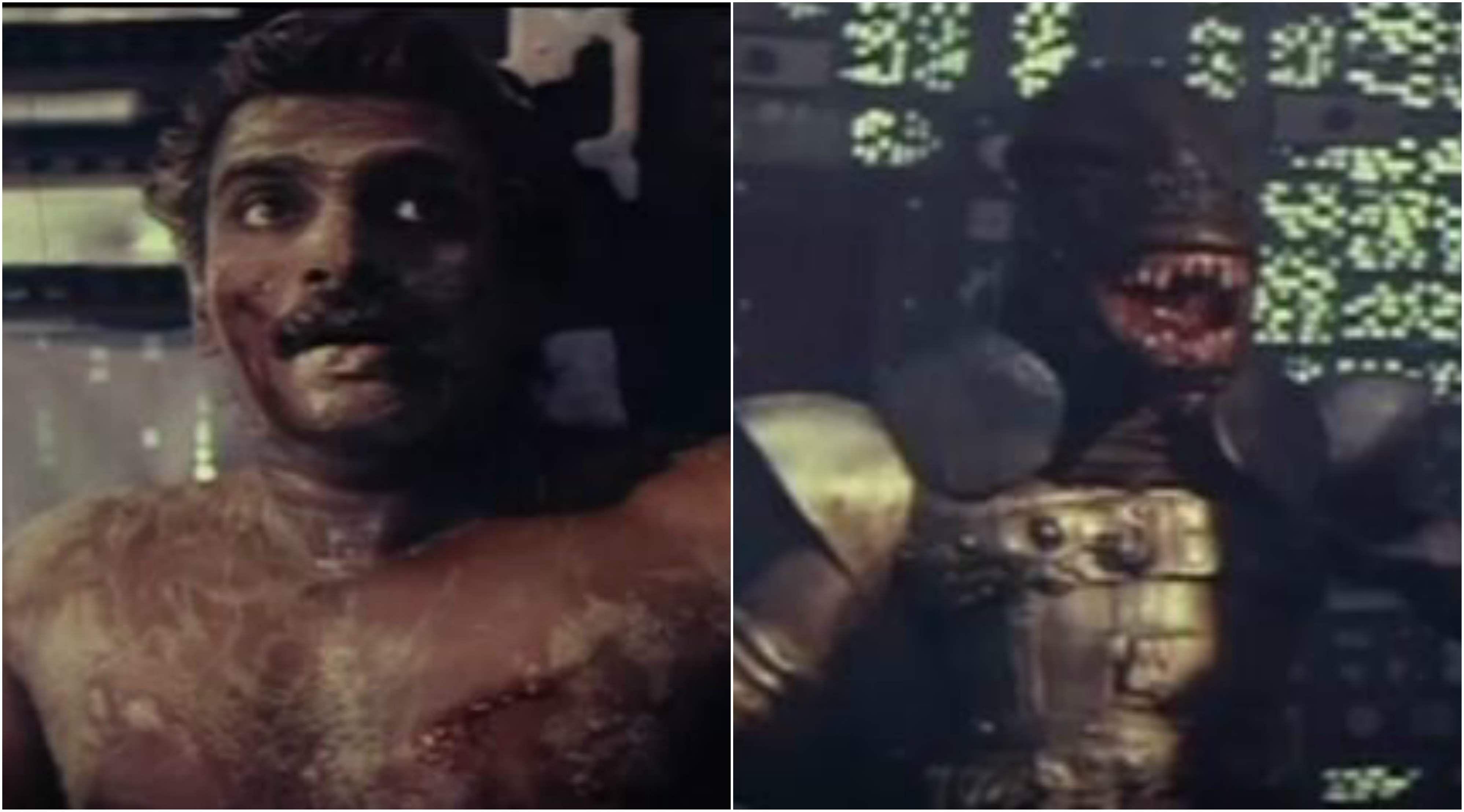 Happy Birthday Arun Pandian: From Robocop and Indiana Jones to Predator,  the many avatars of the 90s- Cinema express
