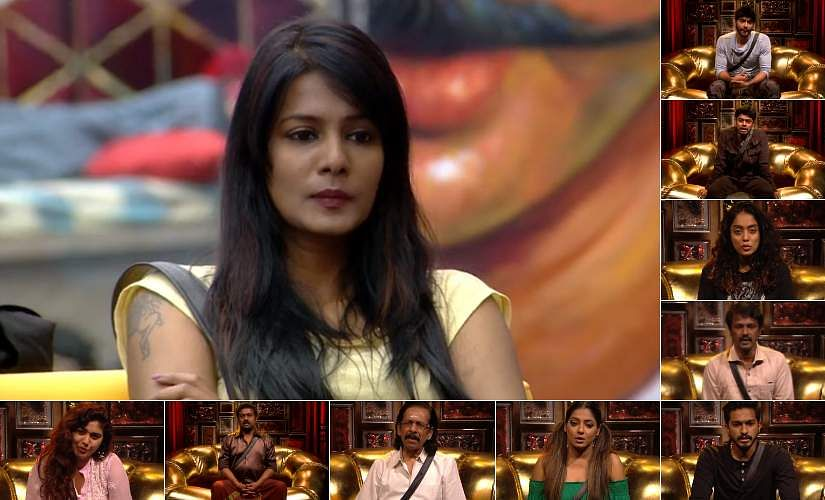 Bigg Boss Tamil 3: Day 22, Episode 23