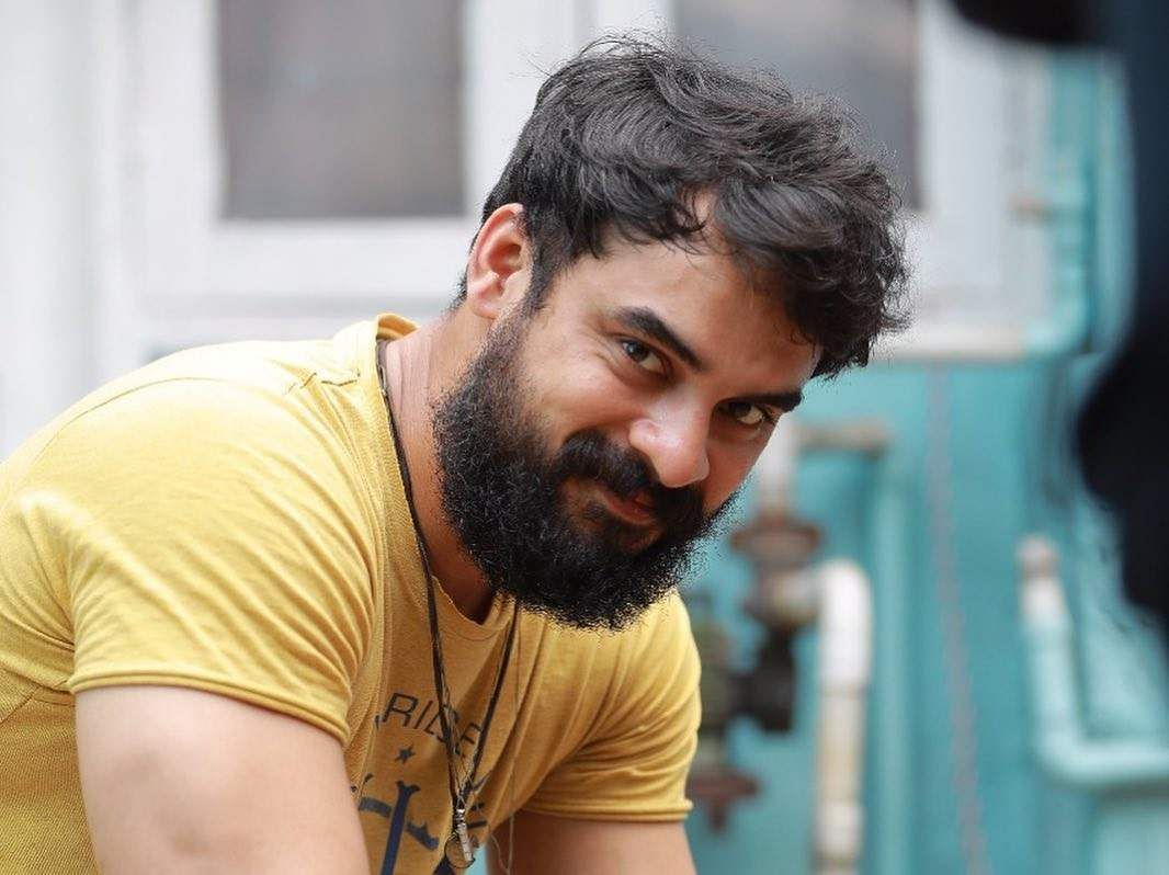 Tovino Thomas' first crossover film announced- Cinema express