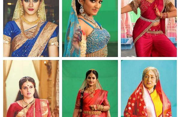 Kurukshetra women