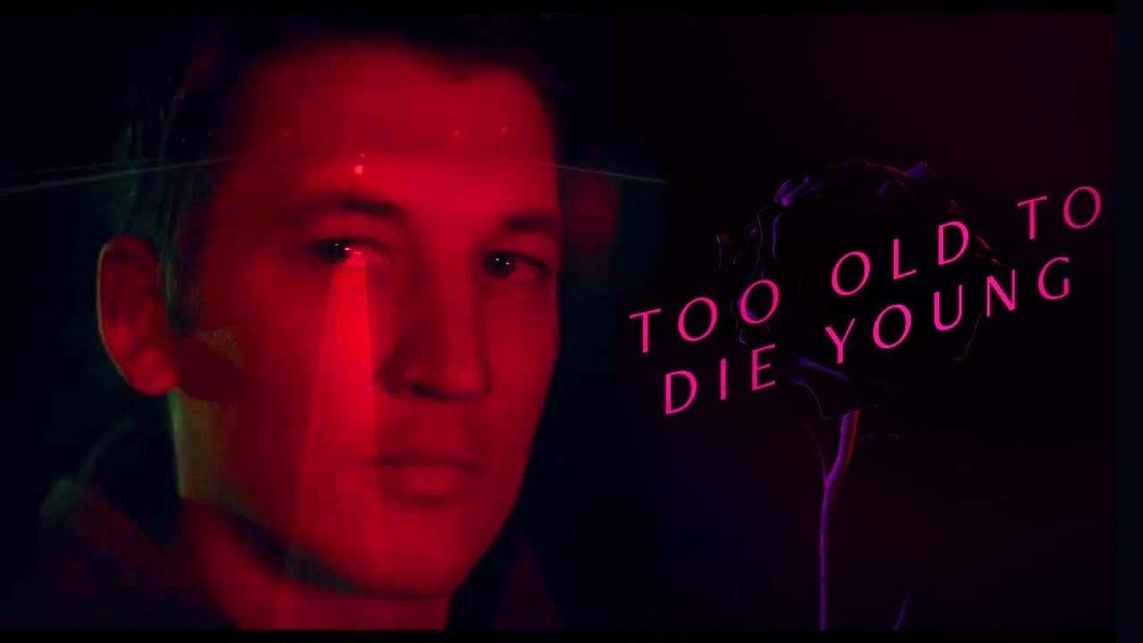 Too Old To Die Young Review Nicolas Winding Refn S Captivating Neon Nightmare Cinema Express