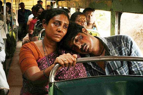 Happy Birthday Vishnu Vishal: 7 memorable performances of the upcoming actor