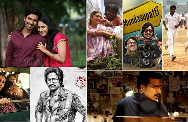 Happy Birthday Vishnu Vishal: 7 memorable performances of the upcoming actor
